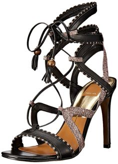 Dolce Vita Women's Haven Gladiator #Sandal ^^ You can find more details here : Block heel #sandals