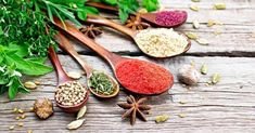 Easy Ways to Use Spices of the World