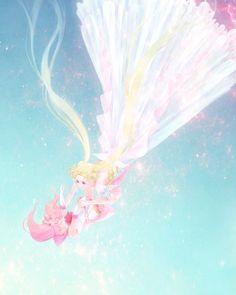 girlsbydaylight: 光、天に満ちて by 30 on pixiv