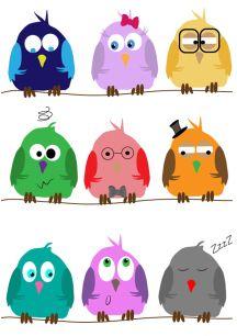 Oiseaux 2