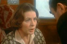 """BEST SUPPORTING ACTRESS: Ingrid Bergman for """"Murder On The Orient Express""""."""