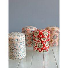 Bohemian Ginger Jar Cool Stuff, Vintage Love, Candle Holders, Ginger Jars, Jar, Pottery, Ceramic Kitchen, Bohemian, Modern Vintage