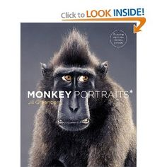 Primate coffee table book. I want this for my birthday somethin' fierce!