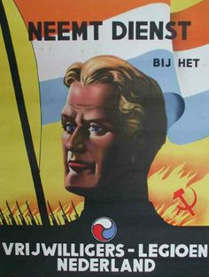 "Dutch WW2 ""Enlist"""