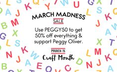 My Stamping Obsession: March Madness Sale