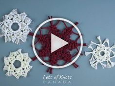 In this DIY tutorial, we will show you how to make Christmas decorations for your home. The video consists of 23 Christmas craft ideas. Easy Craft Projects, Craft Work, Easy Crafts, Diy Christmas Videos, Christmas Diy, Diy Wall Decor, Bedroom Decor, Diy Hacks, Home Crafts