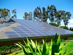 Hawaii has the greatest solar penetration in the nation. One out of every eight homes in Hawaii has solar, and roughly 10 percent of the state's electricity comes from solar, according to the Solar Energy Industries Association (SEIA).