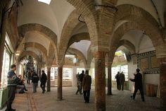 Medina of Tunis, Tunis, Tunisia. Inscription in 1979. Minor modification inscription in 2010. Criteria: (ii)(iii)(v)