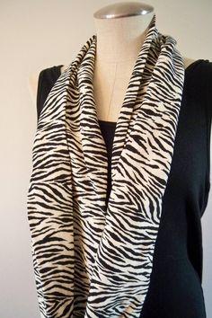 I love zebra print!!!!