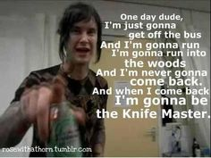 the rev best quote ever