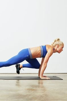 7 Days of Workouts to Ensure You Never Skip a Day