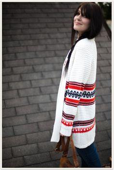 sweaters...love hers