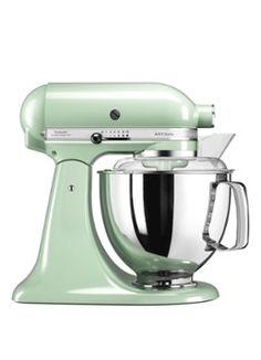 KitchenAid Artisan keukenrobot mixer 4,8 liter 5KSM175PS