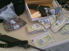 Vladimir Barrios: Port St. Lucie man arrested after police seize $550,000 worth of marijuana, guns - wptv.com