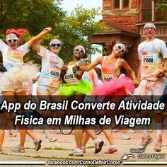 App do Brasil Converte Atividade Física em Milhas de Viagem 💪  ➡ https://segredodefinicaomuscular.com/app-do-brasil-converte-atividade-fisica-em-milhas-de-viagem/  Se gostar do artigo compartilhe com seus amigos :) #boatarde #goodafternoon #app #aplicativo #atividadesfísicas #milhasdeviagem #EstiloDeVidaFitness #ComoDefinirCorpo #SegredoDefiniçãoMuscular