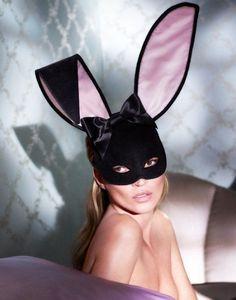Kate Moss x Playboy | Fashion Magazine | News. Fashion. Beauty. Music. | oystermag.com #glamrabbit