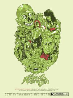 How many kids can say they have a favorite horror movie? This was mine.