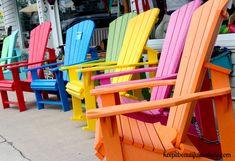 Childrens Adirondack Chair - Best Office Furniture