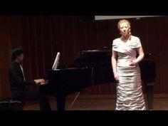 The Mermaid's Song by Joseph Haydn - YouTube