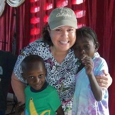 Sue Returns To Landy Orphanage, Haiti - Sue returns to Haiti to bring love, hugs and smiles and to share in an amazing Christmas gift-giving time, with Chicken dinner for every child; to share Jesus,   songs and kisses. To come home (again) transformed.