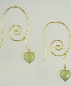 Earings   Product Categories   ArtCondition   Anna S. - Nicolas D.  