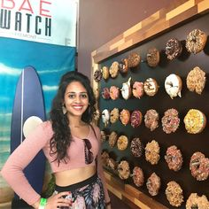 """Kanchan Garg on Instagram: """"Did you really have brunch @fremontchicago if you didn't check out the epic doughnut wall?! Old fashioned, cake, yeast, sprinkled…"""" Best Brunch Chicago, Doughnut, Cake, Check, Instagram, Fashion, Moda, Fashion Styles, Kuchen"""