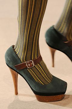 Marni 2008. Sorry I thought they were cool.