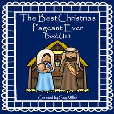 The Best Christmas Pageant Ever - Rainbow Resource Center ...