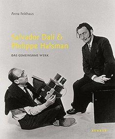 Un llibre que evoca la fructífera relació artística entre Dalí i Halsman.