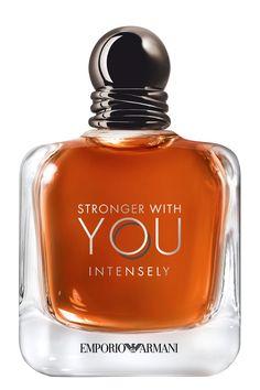 441aab9ae8a4 Mens Emporio Armani Stronger With You Intensely Eau de Parfum 100ml - No  Colour