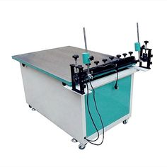 Screen Printing Machine, Screen Printer, Silk Screen Printing, T Shirt Printer, Leather Socks, Building Materials, Printers, Phone Case, Gloves