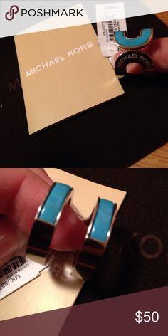 MK brilliance NWT Michael Kors Jewelry Rings