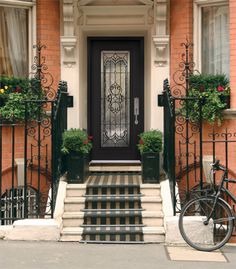 Front Doors That Will Enhance The Look Of Any Home, With An Extensive  Selection Of