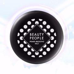 Beauty People Primer Bbosong Pact Sebum Oil Control Foundation for sale online Korean Makeup, Korean Skincare, Korean Beauty, Asian Beauty, Korean Online Shopping, Korean Facial, Beauty Online, Oil Control, Facial Cream