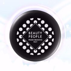 Beauty People Primer BBosong Pact Sebum Oil Control Foundation 8g #BeautyPeople
