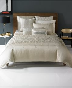 Hotel Collection Crystalle Collection - Bedding Collections - Bed & Bath - Macy's