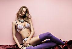 PUSH UP #lingerie #Verdissima #blog lingerie #Le Blog Lingerie #lebloglingerie.com #lingerie fine