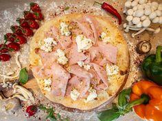 PIZZARIUM IT - Google Drive Main Menu, Hawaiian Pizza, Google Drive, Food, Meals