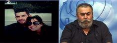 Τριπλό θανατηφόρο Λεμεσού: Δριμύ κατηγορώ εναντίον Αστυνομίας και Γενικού Εισαγγελέα από τον πατέρα του Ανδρέα Γιασεμή