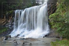 Waterfalls NZ