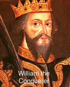 William II was the third son of William the Conqueror (William I) and the King of England between 1087 and 1100. He was commonly referred to as William the Red and William Rufus.