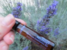 Roll-on Relaxant Florame #huilesessentiellesbio #soins #olfactothérapie #organic