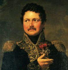 General Louis Pierre Alphonse de Colbert de Chabanais