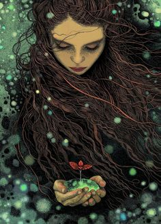 Magdalena-Korzeniewska-literature-legends-fairy-tales-illustrations-10