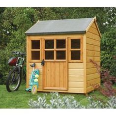 Buy Little Lodge Playhouse at Argos.co.uk, visit Argos.co.uk to shop online for Playhouses