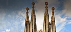 Official Website of the Sagrada Familia, Gaudí´s emblematic temple in Barcelona…