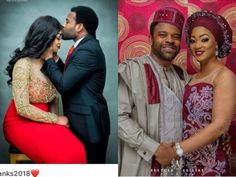 Gabriel Afolayan: Actor Set To Wed His Longtime Girlfriend