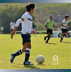 College prospects of America se enorgullece de promover a Rodrigo Flores, Futbolista Mexicano. Si quieres estudiar y competir en Estados Unidos y que las Universidades Americanas te conozcan como a Rodrigo ingresa y completa tus datos http://www.becasdeportivas.com/contacto o visita www.cpoala.com #futbol #becasdeportivas