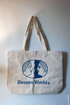 Korea APC Tote Cross Shoulder Shopping Eco Bag Cotton Faux Leather Unisex Pouch
