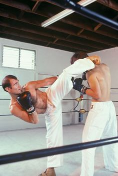 Bill Wallace: Are Your Favorite Martial Arts Moves Overrated When Used as…